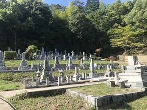 広島市営 三滝墓園_12939