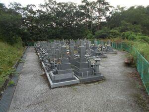 広島市営 杉並台墓苑_12946