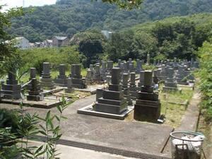 広島市営 正池平墓地_12953