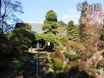 普門寺(埼玉県飯能市)