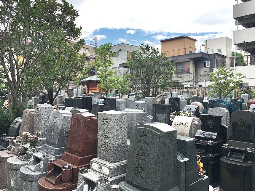 御田いずみ霊園12