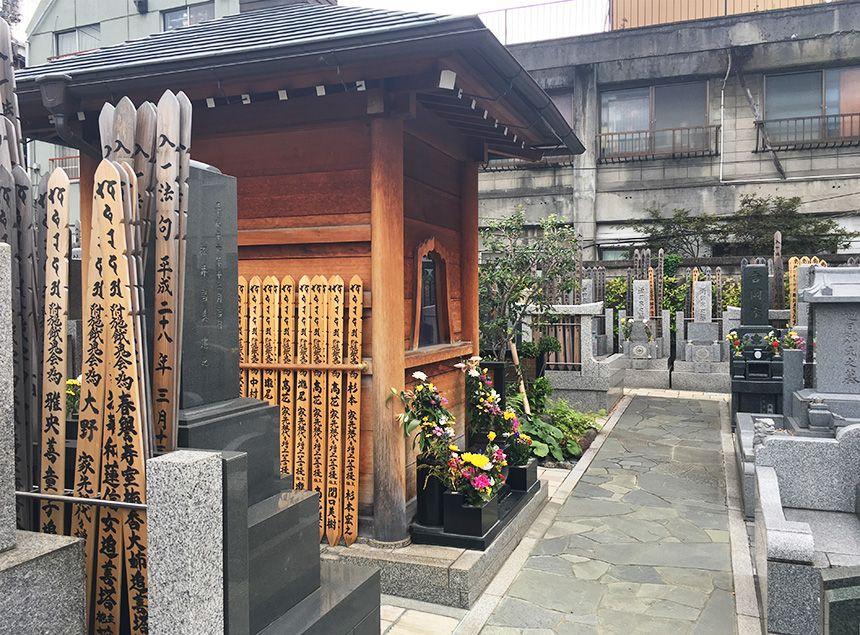 御田いずみ霊園14