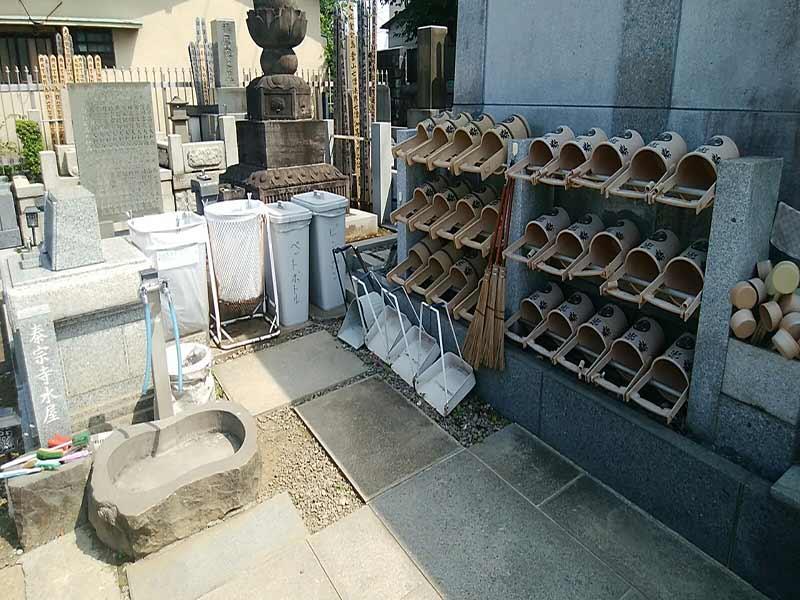 豊島染井樹木葬墓地_13297