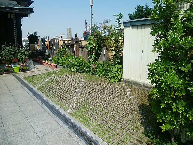 豊島染井樹木葬墓地_13298