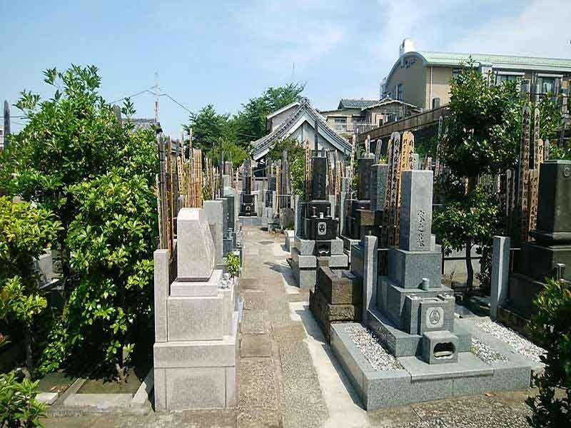 豊島染井樹木葬墓地_13301