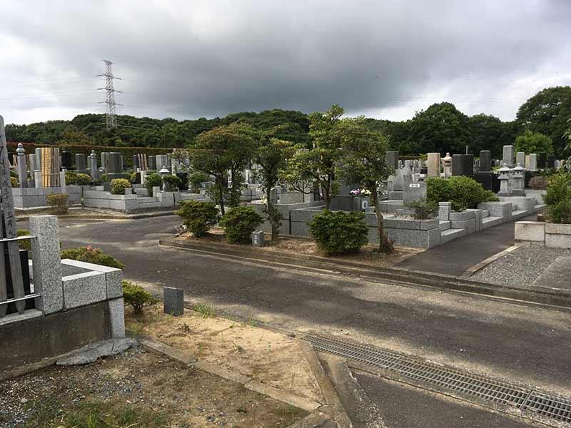 グリーンパーク新町田霊園_13329