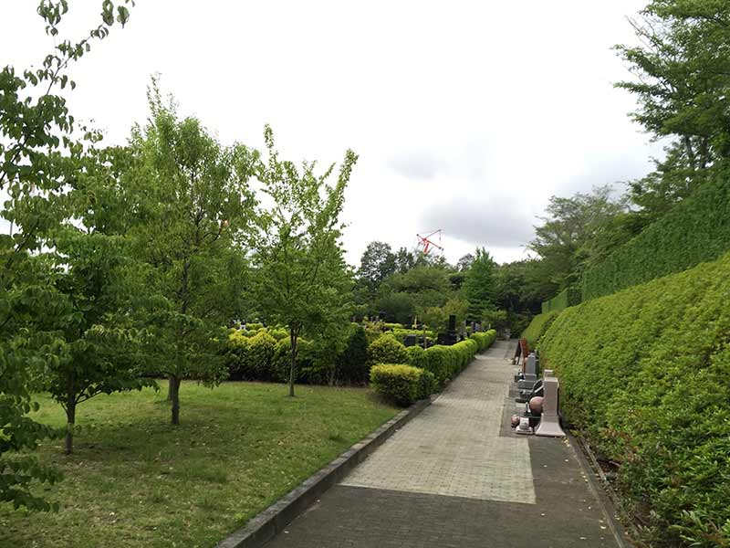 合掌の郷 町田小野路霊園_13399