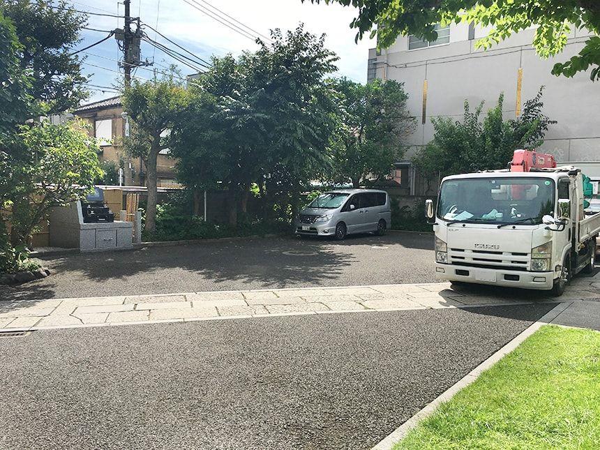 隅田川せせらぎ霊園5
