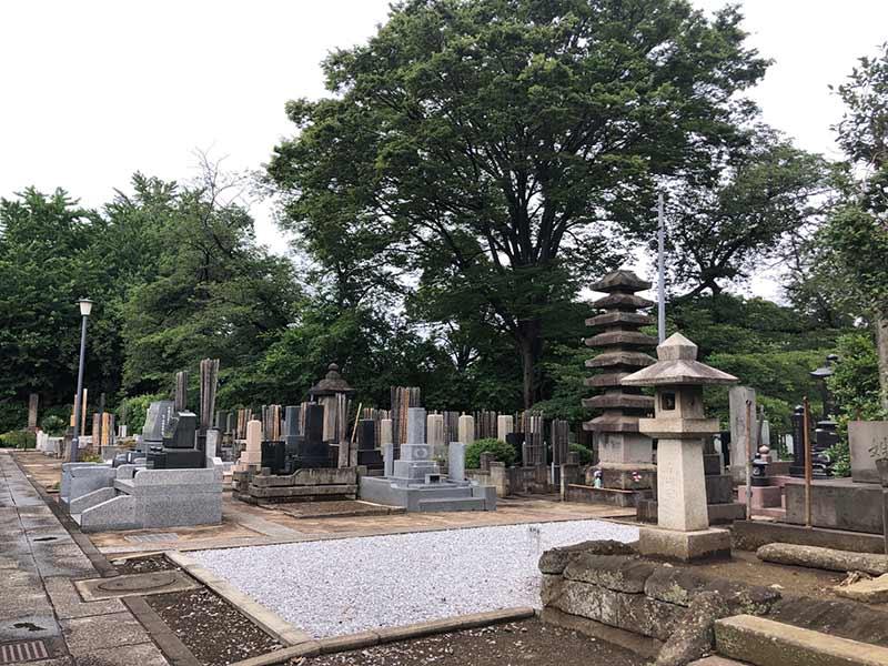 大田妙樹苑 樹木葬墓地_13455