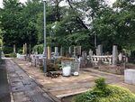 大田妙樹苑 樹木葬墓地_13456