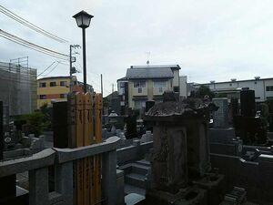 瑞江樹木葬 緑風苑_13467