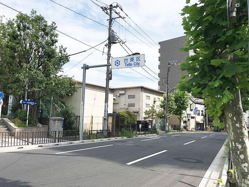 隅田川せせらぎ霊園8