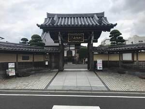 杉並堀ノ内樹木葬 「桜の庭園」_13502