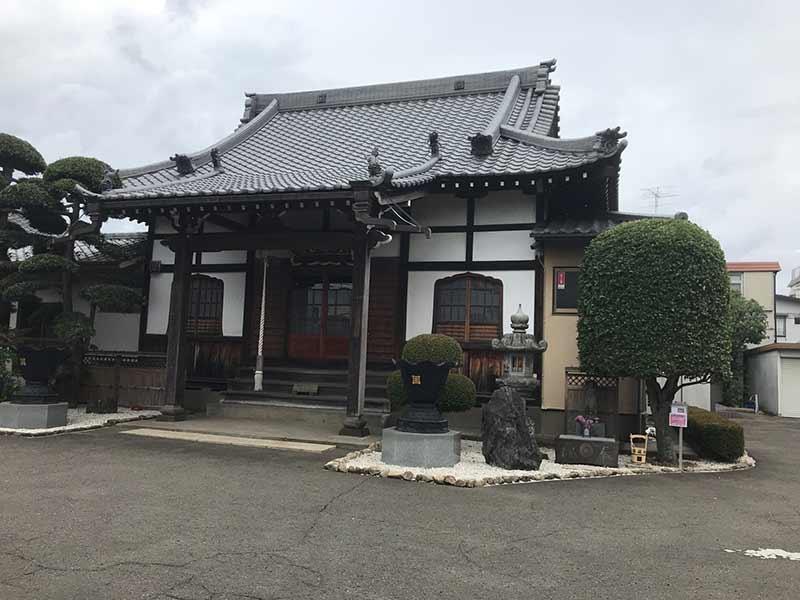 杉並堀ノ内樹木葬 「桜の庭園」_13505