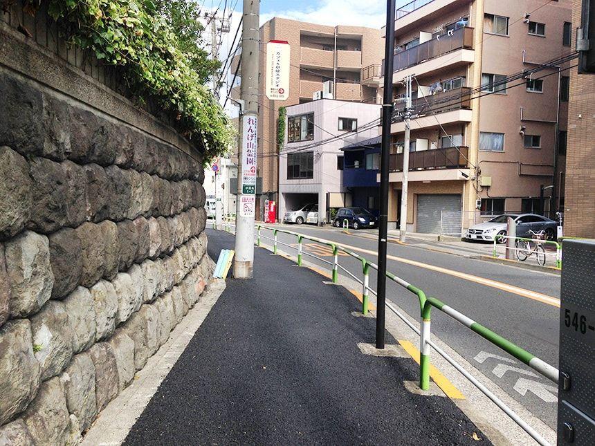 れんげ山霊園9