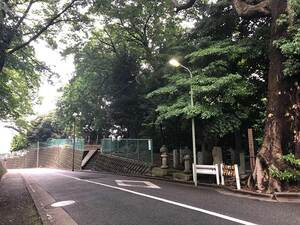 大田妙樹苑 樹木葬墓地_13599