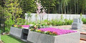 都筑まどか霊園 樹木葬フロール_13701