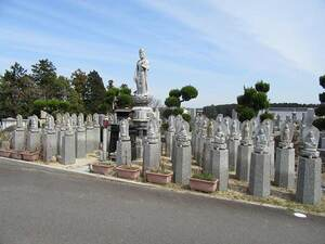 西方寺墓園_13760