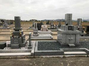宮領第2墓地_13845