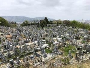 福井市営 西墓地公園_13889