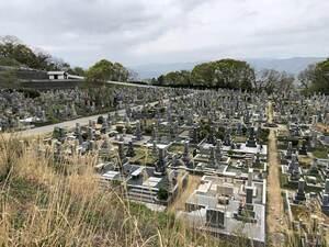 福井市営 西墓地公園_13891