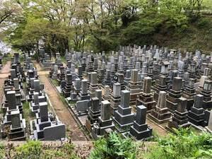 福井市営 西墓地公園_13893
