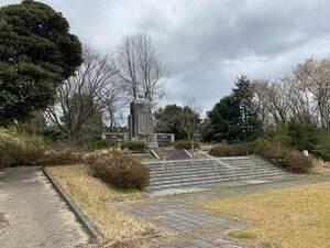 七尾市営 墓地公園_13933