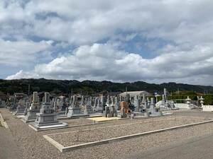中能登町営 文崎墓地公園_13948
