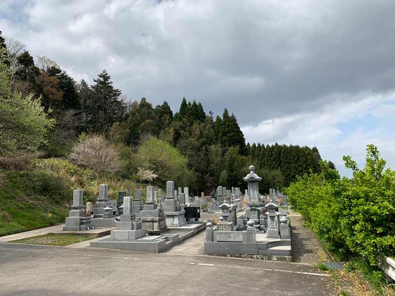 中能登町営 墓地公苑とりや_13955