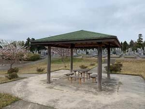 かほく市営 宇ノ気墓地公園_13992