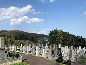 紋別市営 紋別墓園_14018