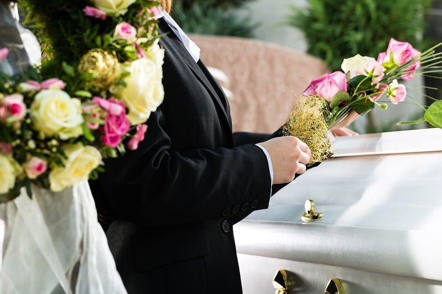 葬儀屋についてわかる!業態やサービス内容まで詳しく紹介