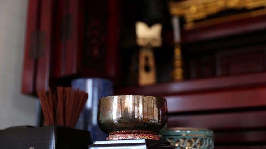 仏壇を処分する際に『すること・気をつけること』の紹介