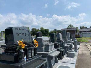 滑川メモリアル墓苑_14144
