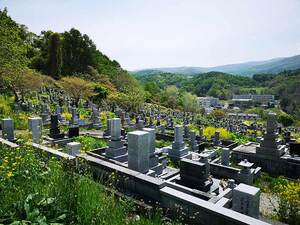小樽市営 塩谷墓地_14329
