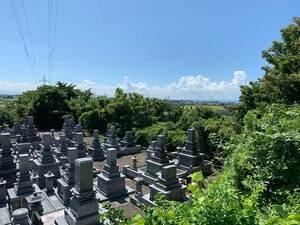 円覚寺霊園_14349