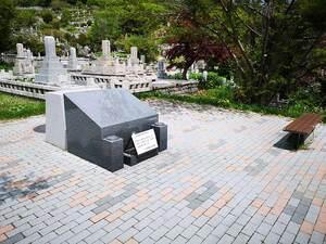 小樽市営 中央墓地_14353