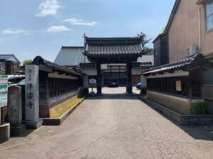 浄安寺墓地_14463