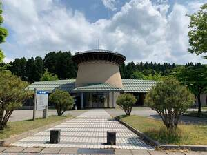 金沢市営 内川墓地公園_14469