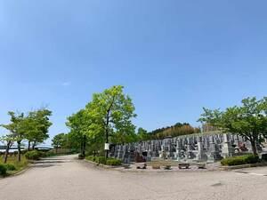 金沢市営 内川墓地公園_14472