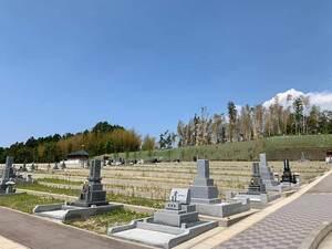 金沢市営 内川墓地公園_14473