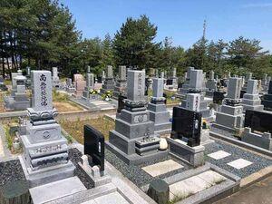 能美市営 泉台墓園_14519