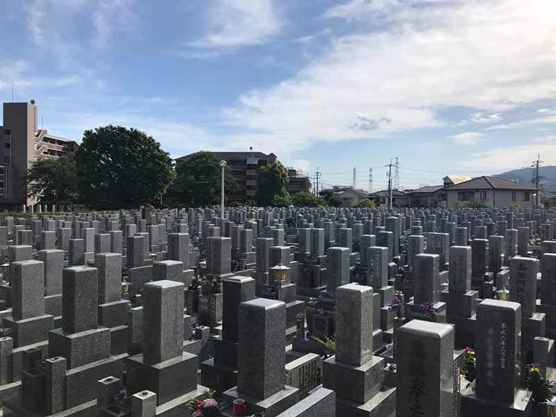 中野墓園_14532