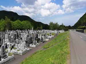 札幌市営 手稲平和霊園_14551