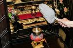 仏壇の掃除方法!正しい手順や気をつけるポイントを紹介