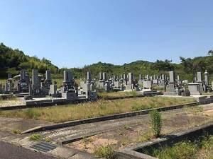 福山市 神辺墓園_14592