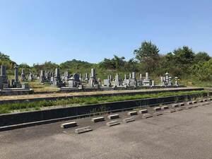 福山市 神辺墓園_14594