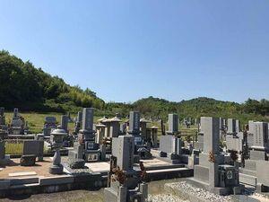 福山市 神辺墓園_14595