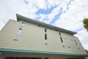 本駒込陵苑の建物外観