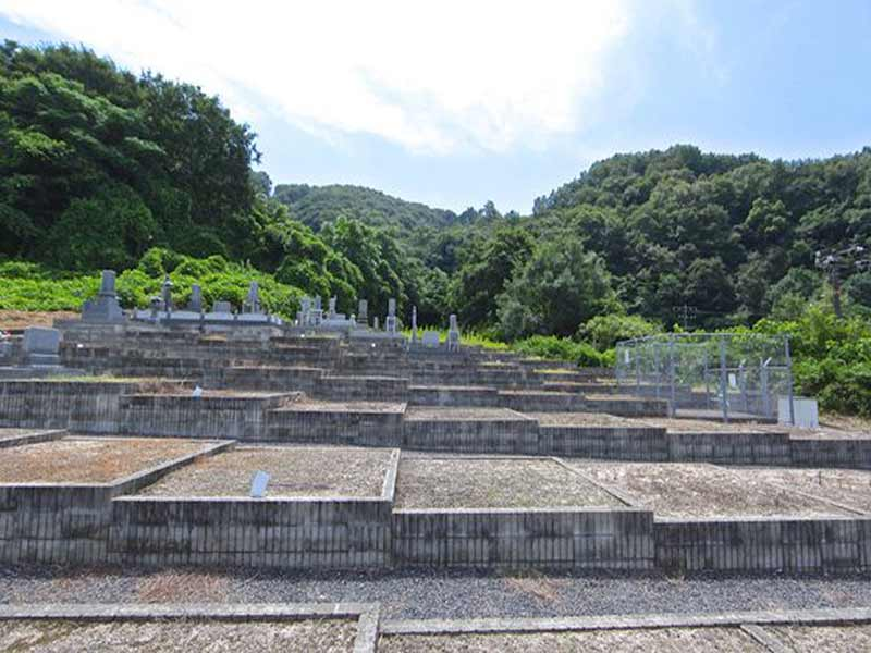 金浦霊園_15138